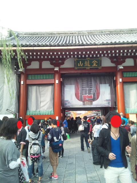 咲夜さんの旅日記 東京旅行 3日目 (14)