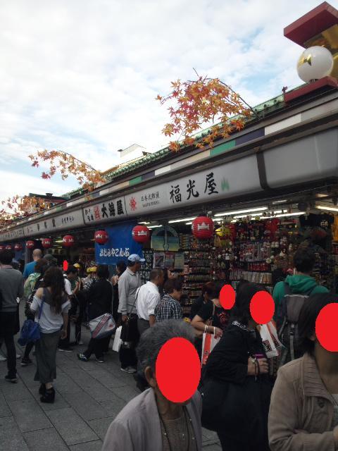 咲夜さんの旅日記 東京旅行 3日目 (25)