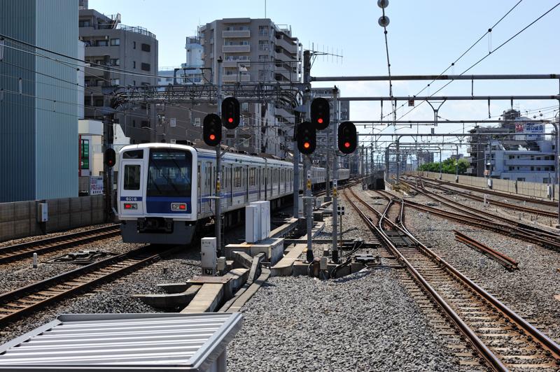 西武線電車15