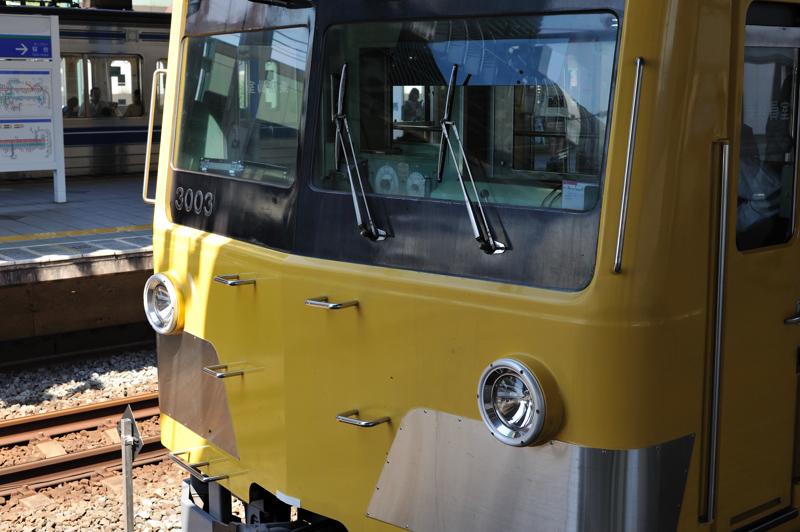 西武線電車14