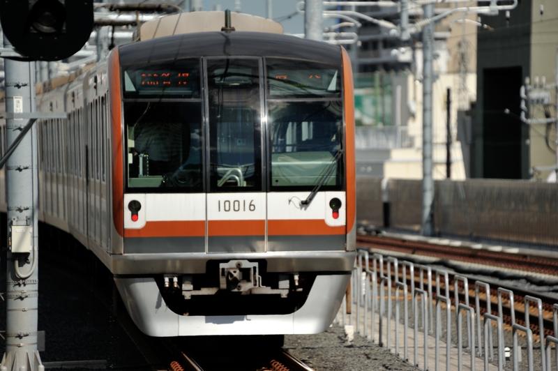 西武線電車17