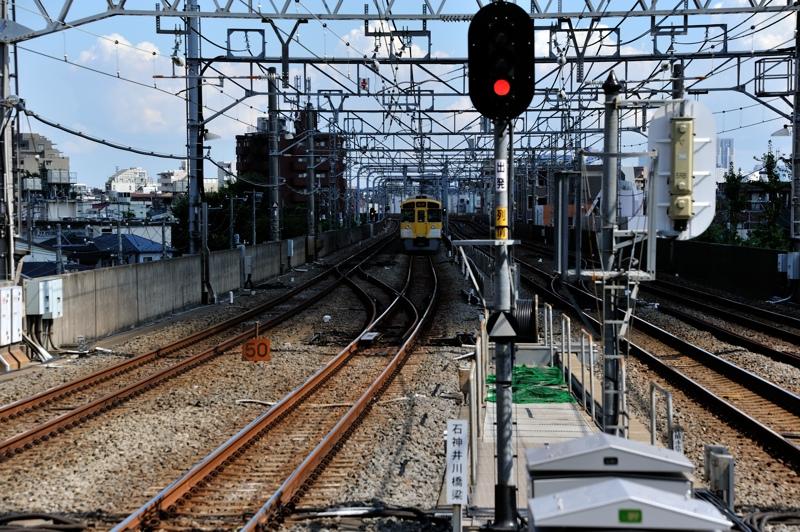 西武線電車40