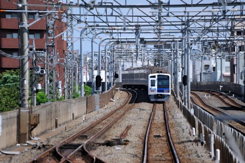 西武線電車18