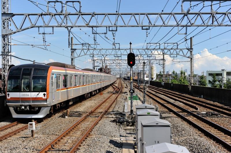 西武線電車35
