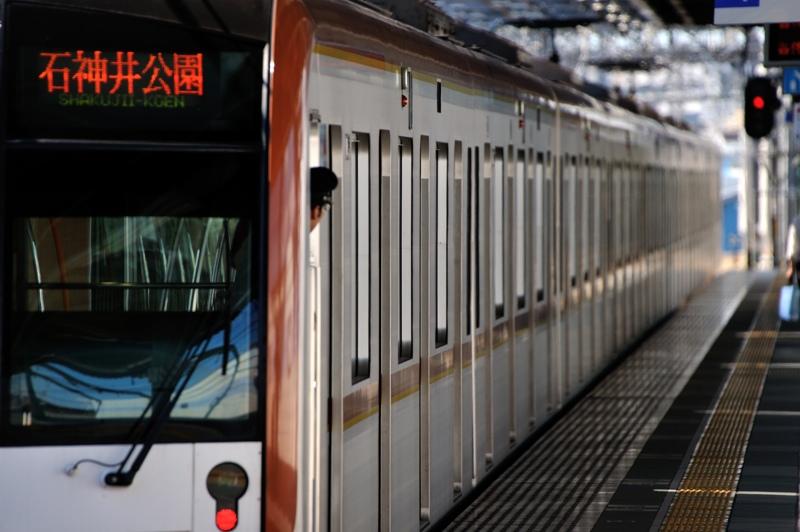 西武線電車38