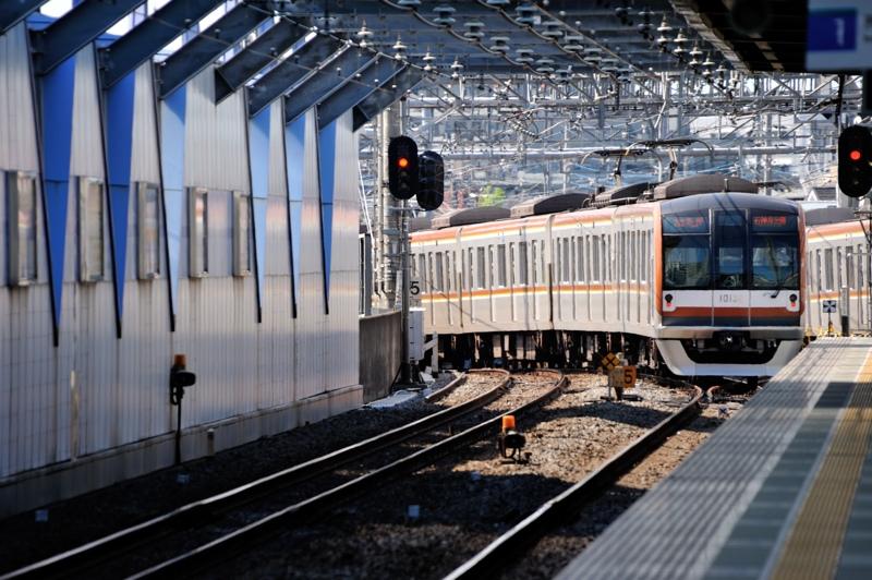 西武線電車27