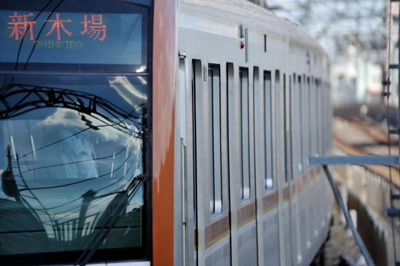 西武線電車36