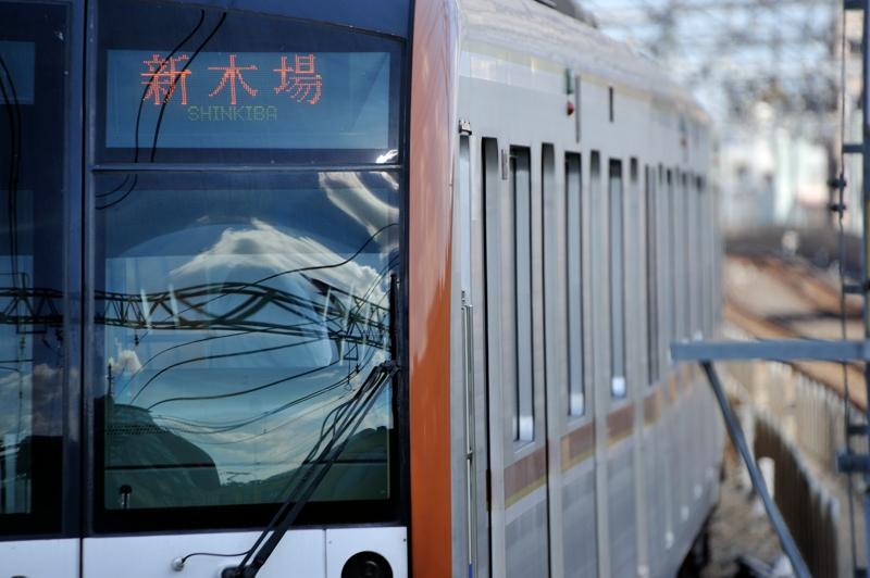 西武線電車34