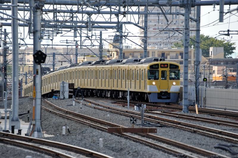 西武線電車41