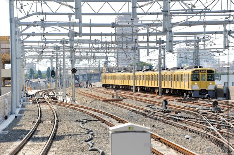 西武線電車29