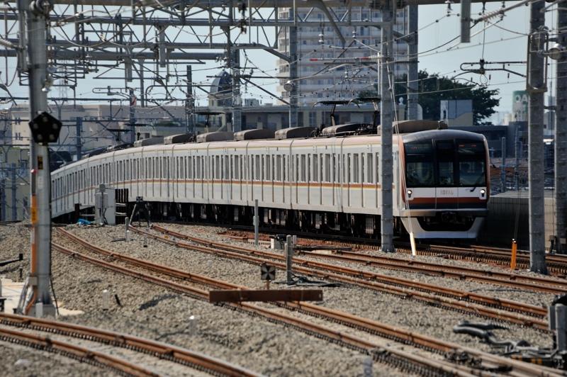 西武線電車28