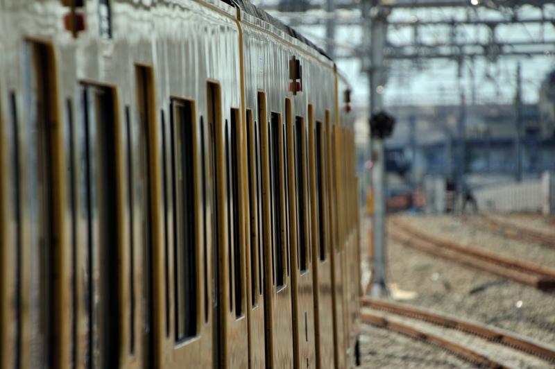 西武線電車33