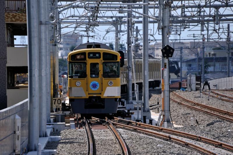 西武線電車31