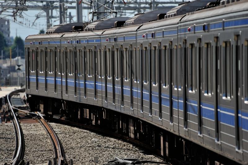西武線電車39