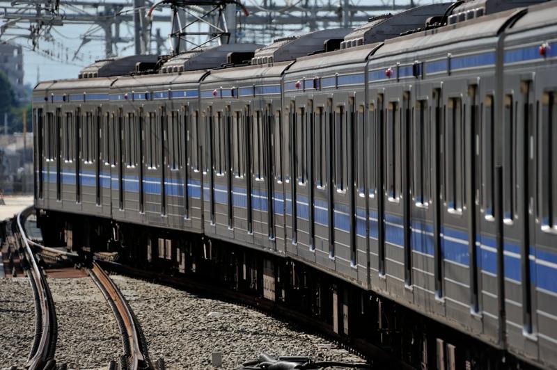 西武線電車30