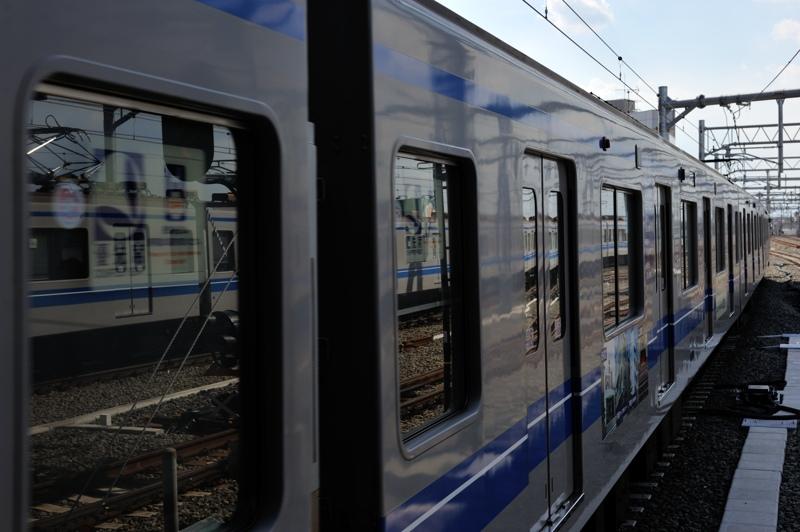 西武線電車32