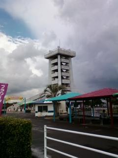 蓮沼海浜公園