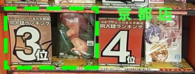 京都 褐色3位13