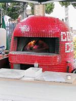 てならい市 ピザ2