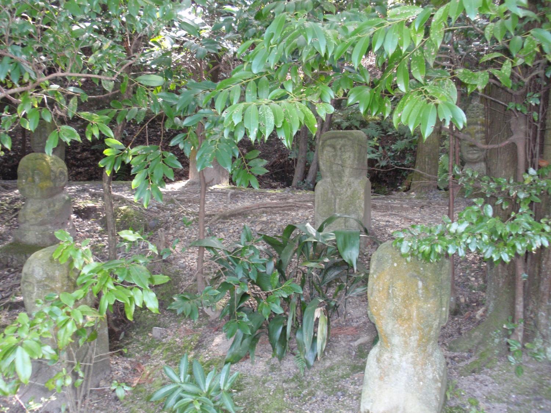 一休寺・20世紀の森2