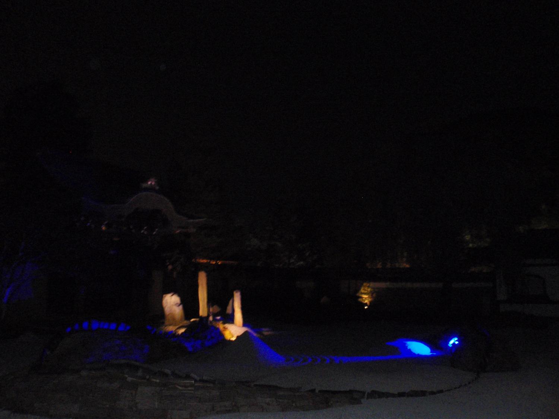 高台寺・庭園