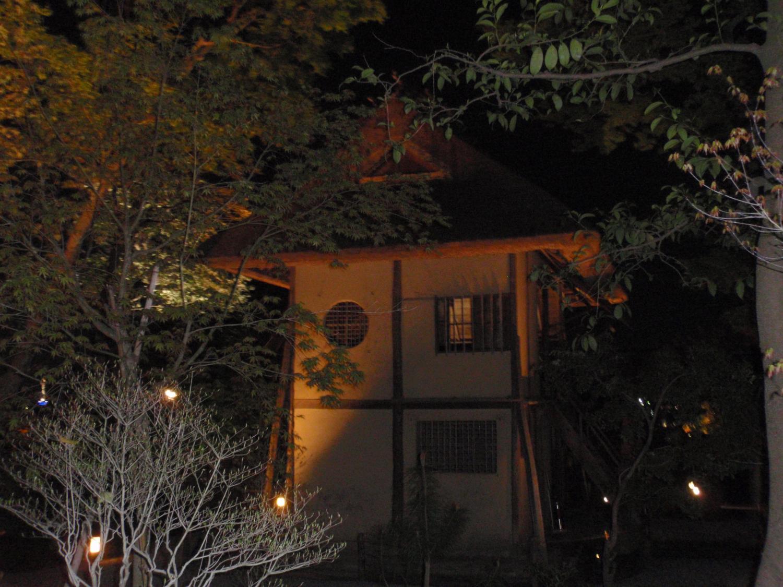 高台寺・茶室