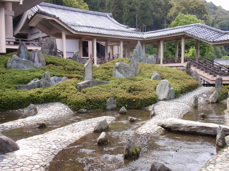 松尾大社・曲水の庭
