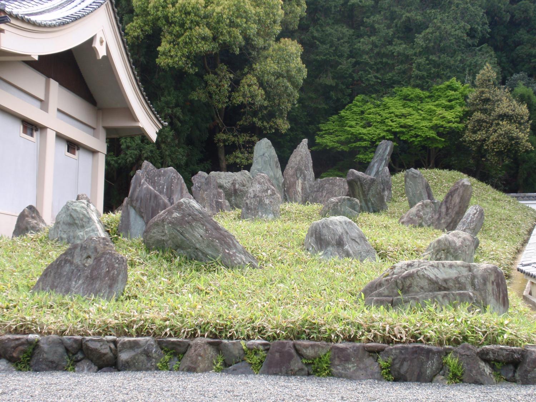 松尾大社・上古の庭