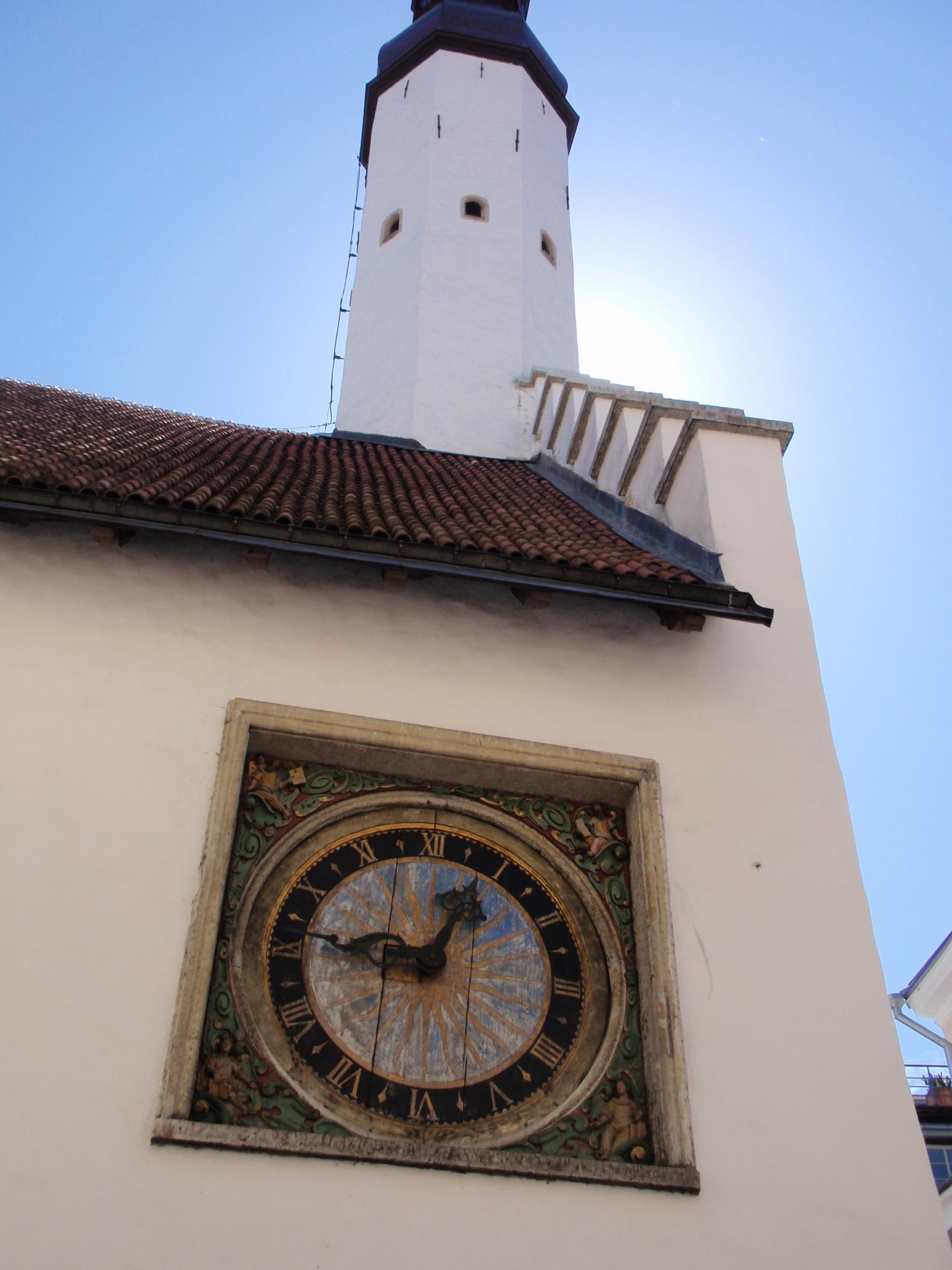 エストニア・聖霊教会