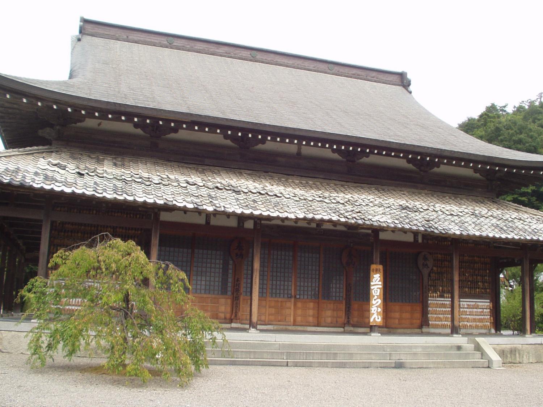 彦根・天寧寺2