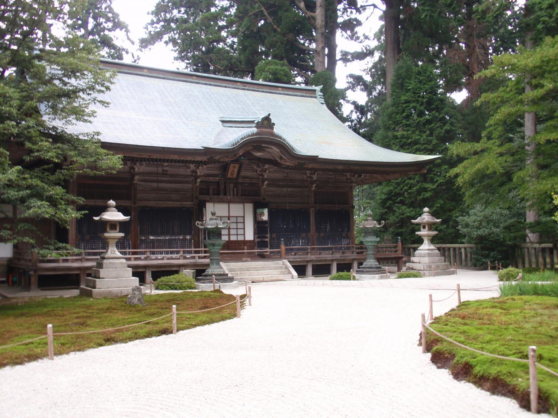 比叡山・浄土院