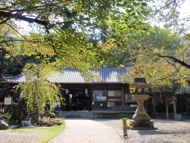 藤白神社・神門
