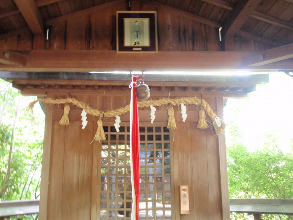 藤白神社・有間皇子神社2
