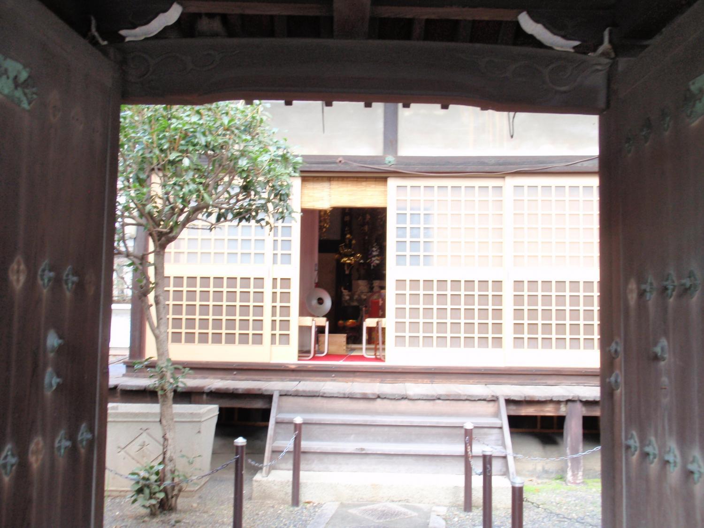 浄土院・本堂3