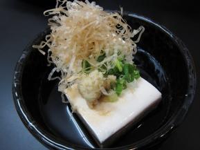 極 豆腐 .