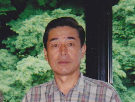 内山達雄さん(2012.7.17)