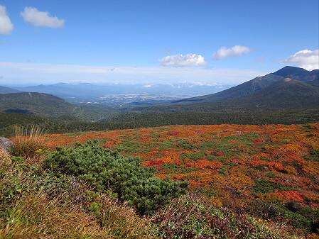 三ツ石山の兼孝さん06(2012.10.5)