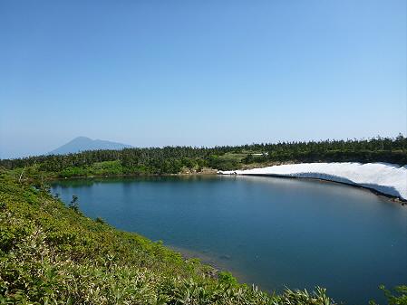 八幡平山頂へ行ってみた23(2012.6.26)