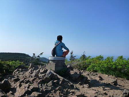 八幡平山頂へ行ってみた51(2012.6.26)
