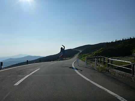 八幡平山頂へ行ってみた69(2012.6.26)