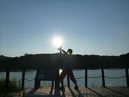 八幡平山頂へ行ってみた70(2012.6.26)