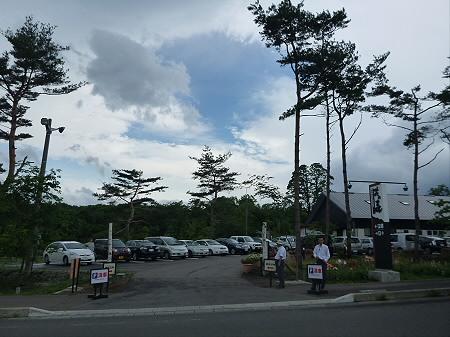 八幡平フラワーランド01(2012.7.16)