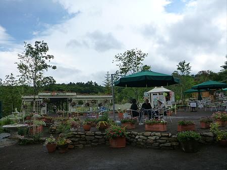 八幡平フラワーランド02(2012.7.16)
