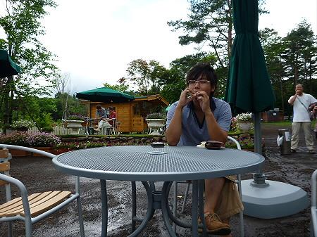 八幡平フラワーランド10(2012.7.16)