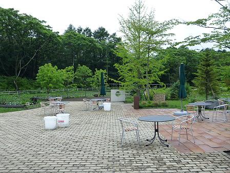 八幡平フラワーランド10(2012.7.16)vol.3