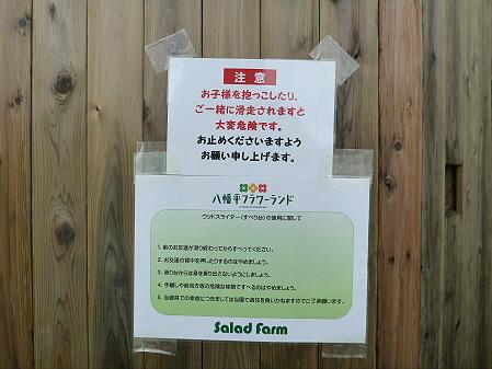 八幡平フラワーランド10(2012.7.16)vol.4