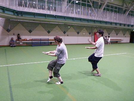 さくらさんさの練習08(2012.7.25)