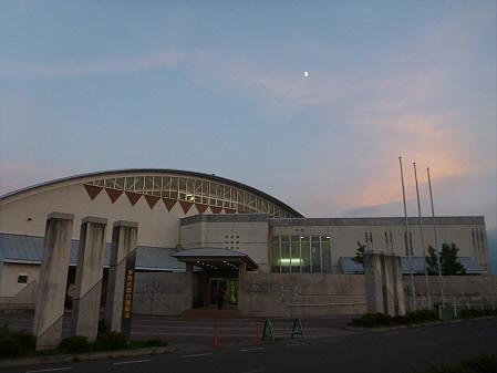 さくらさんさ練習01(2012.7.27)