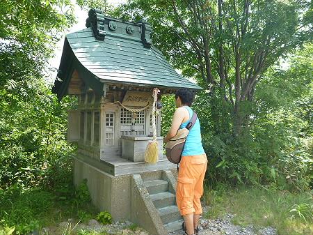 夏の赤沼34(2012.7.31)