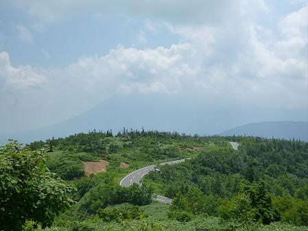 夏の茶臼岳08(2012.7.31)